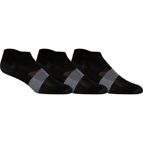 Asics 3PPK SECRET SOCK - Κάλτσες - ΜΑΥΡΟ