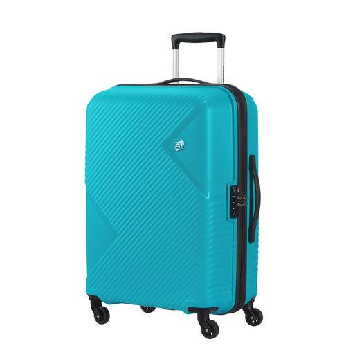 American Tourister At Zakk - Βαλίτσες - LIGHT BLUE