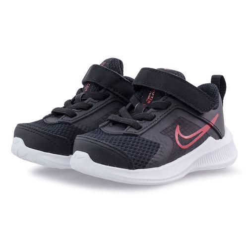 Nike Downshifter 11 - Αθλητικά - BLACK/UNIVERSITY RED
