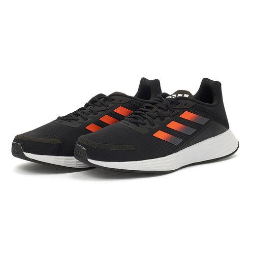 adidas Duramo Sl - Αθλητικά - CORE BLACK/SOLAR RED
