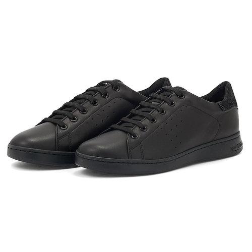 Geox D Jaysen E - Sneakers - BLACK