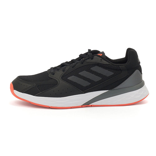 adidas Response Run - Αθλητικά - CORE BLACK/CARBON