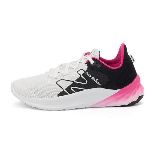 New Balance Fresh Foam Roav V2 - Αθλητικά - WHITE/BLACK