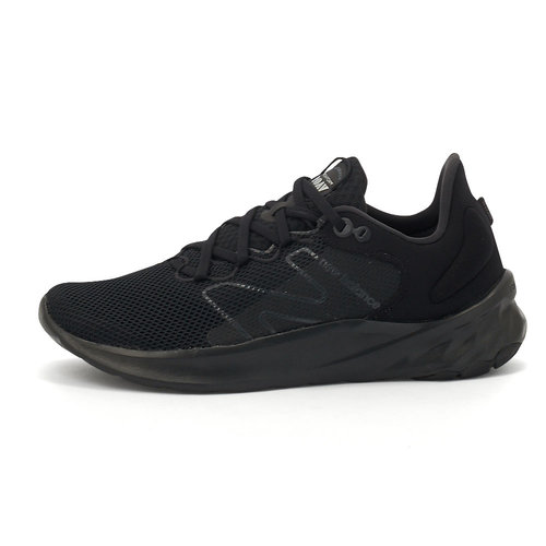 New Balance Fresh Foam Roav V2 - Αθλητικά - BLACK/BLACK
