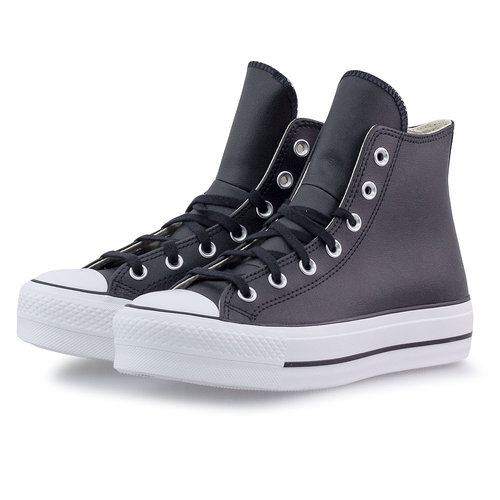 Converse Chuck Taylor All Star Lift - Sneakers - ΜΑΥΡΟ