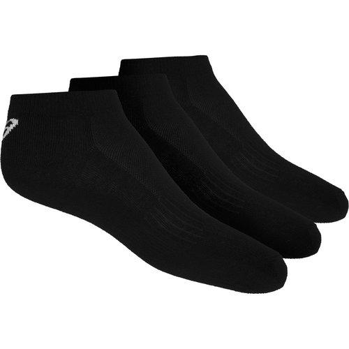 Asics 3PPK PED - Κάλτσες - ΜΑΥΡΟ