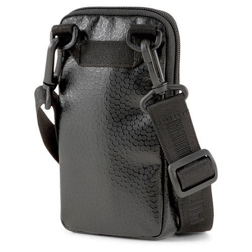 Puma Plus Portable Ii - Τσάντες - BLACK