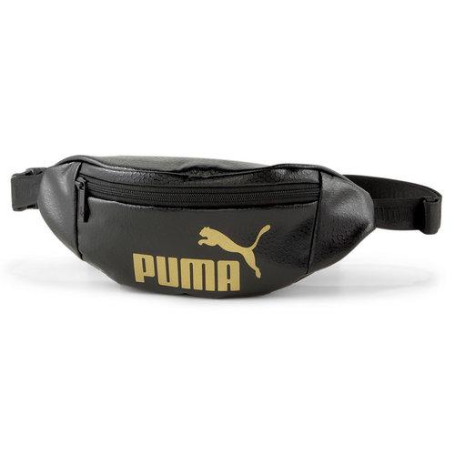 Puma Core Up Waistbag - Τσάντες - BLACK
