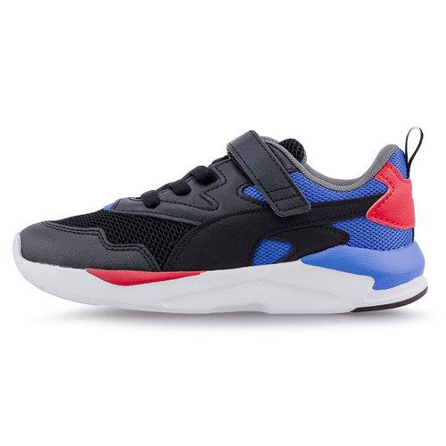 Puma X-Ray Lite Ac Ps - Αθλητικά - BLACK-NEBULAS BLUE