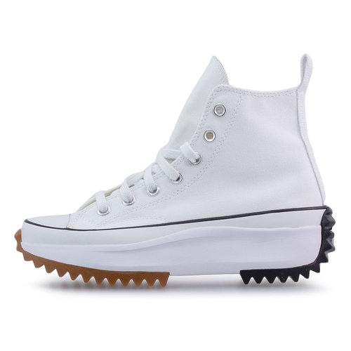 Converse Run Star Hike - Sneakers - BRONZE/BLACK