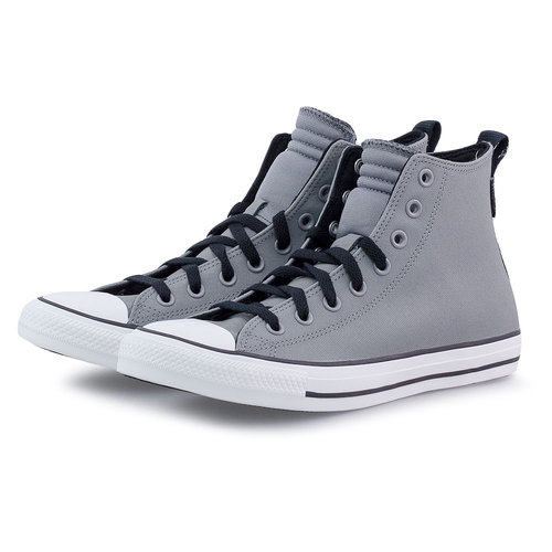 Converse Chuck Taylor All Star - Sneakers - OFF WHITE/BLACK