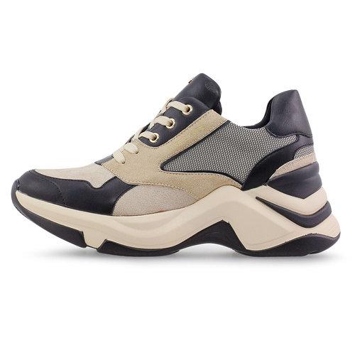Renato Garini - Sneakers - OFF WHITE/NUDE