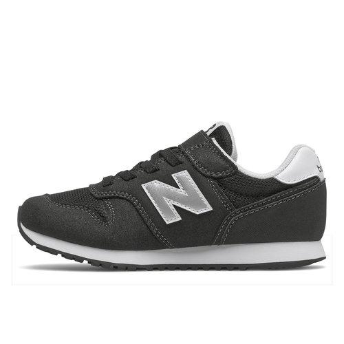 New Balance 373 - Sneakers - BLACK
