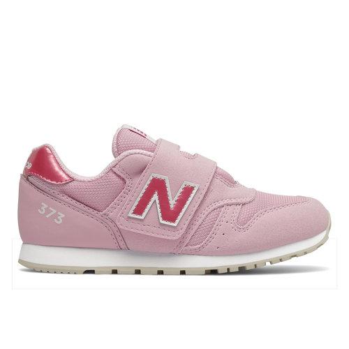 New Balance 373 - Sneakers - DESERT ROSE