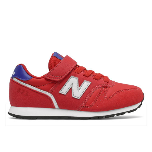 New Balance 373 - Sneakers - TEAM RED