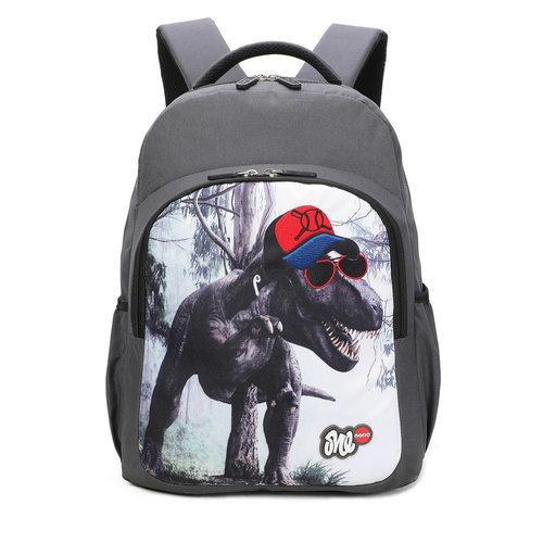 LYC ONE-JURASSIC Backpack - Σχολικές Τσάντες - ΔΙΑΦΟΡΑ ΧΡΩΜΑΤΑ