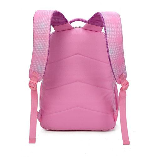 LYC ONE-UNICORN VIBES Backpack - Σχολικές Τσάντες - ΔΙΑΦΟΡΑ ΧΡΩΜΑΤΑ