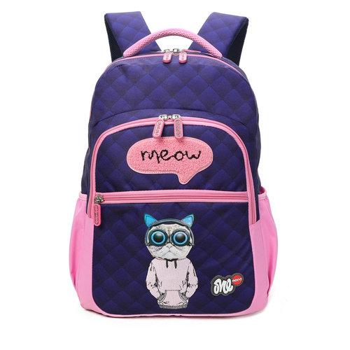 LYC ONE-CAT MEOW Backpack - Σχολικές Τσάντες - ΔΙΑΦΟΡΑ ΧΡΩΜΑΤΑ