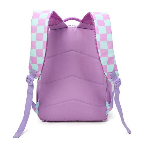 LYC ONE-SUPER GIRL Backpack - Σχολικές Τσάντες - ΔΙΑΦΟΡΑ ΧΡΩΜΑΤΑ