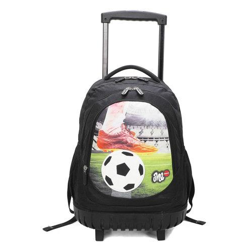 LYC ONE-FOOTBALL FAN TROLLEY BAG - Σχολικές Τσάντες - ΔΙΑΦΟΡΑ ΧΡΩΜΑΤΑ
