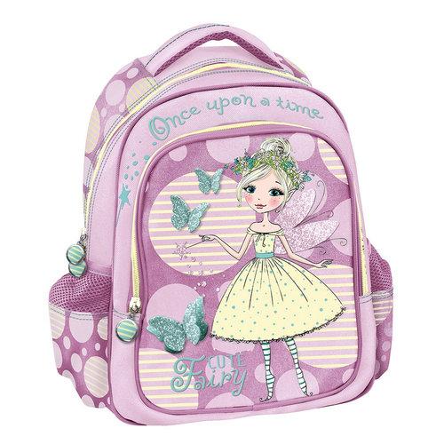 Graffiti Fairy - Σχολικές Τσάντες - ΛΙΛΑ