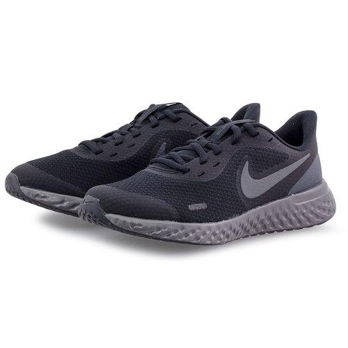 Nike Revolution 5 - Αθλητικά - BLACK/BLACK
