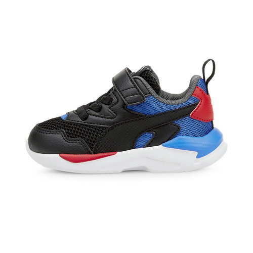 Puma X-Ray Lite Ac Inf - Αθλητικά - BLACK-NEBULAS BLUE