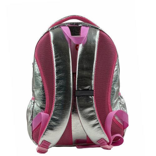 LYC ONE-SILVER COLLEGE  Backpack - Σχολικές Τσάντες - ΔΙΑΦΟΡΑ ΧΡΩΜΑΤΑ