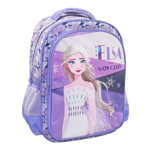 Frozen 2 - Σχολικές Τσάντες - ΔΙΑΦΟΡΑ ΧΡΩΜΑΤΑ