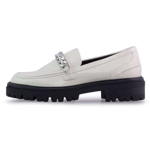 Tamaris - Brogues & Loafers - IVORY