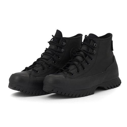 Converse Chuck Taylor Winter 2.0 - Sneakers - NAVY/PURPLE