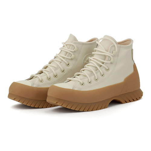 Converse Chuck Taylor Winter 2.0 - Sneakers - OFF WHITE/NUDE