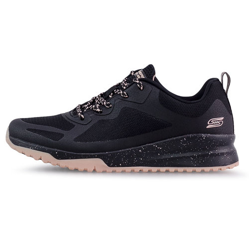 Skechers Bobs Squad 3 - Sneakers - ΜΑΥΡΟ