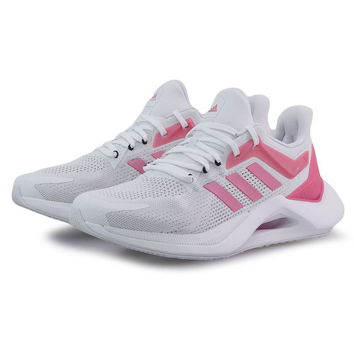 adidas Alphatorsion 2.0 W - Αθλητικά - FTWR WHITE/ROSE TONE