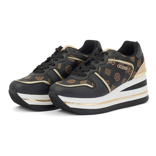 Guess Hektore - Sneakers - NNY/VIOLET