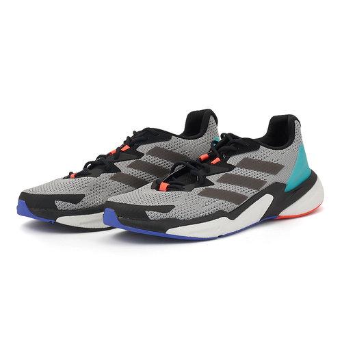 adidas X9000L3 M - Αθλητικά - GREY TWO/CORE BLACK