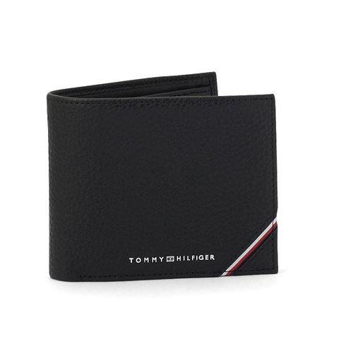 Tommy Hilfiger - Πορτοφόλια - BLACK