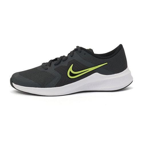 Nike Downshifter 11 - Αθλητικά - DK SMOKE GREY/VOLT