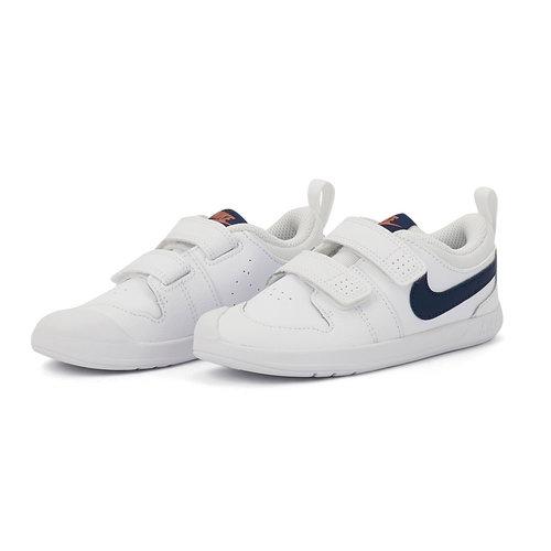 Nike Pico 5 - Αθλητικά - WHITE/MIDNIGHT NAVY