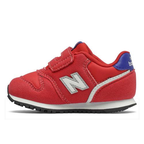 New Balance 373 - Αθλητικά - TEAM RED