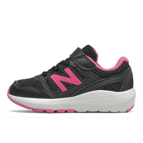 New Balance 570 - Αθλητικά - BLACK/PINK