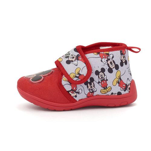 Disney Marvel Mickey - Παντόφλες - ΚΟΚΚΙΝΟ