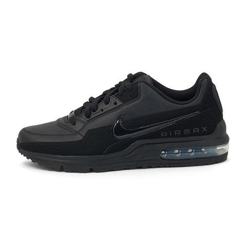 Nike Air Max LTD 3 - Αθλητικά - BLACK/BLACK
