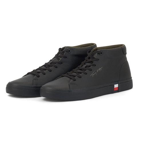 Tommy Hilfiger - Sneakers - BLACK