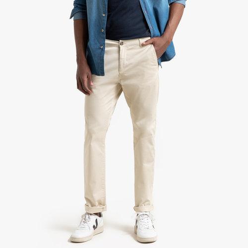 Παντελόνι chino σε ίσια γραμμή - Παντελόνια - ΜΠΕΖ
