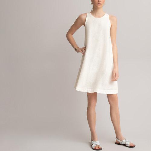 Αμάνικο εβαζέ φόρεμα - Φορέματα - ΙΒΟΥΑΡ