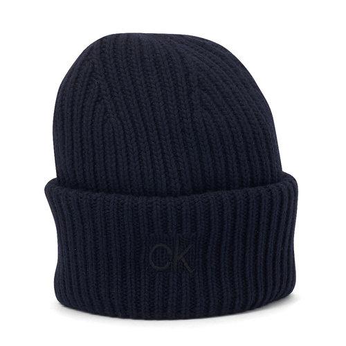 Calvin Klein - Καπέλα & Σκούφοι - BLACK