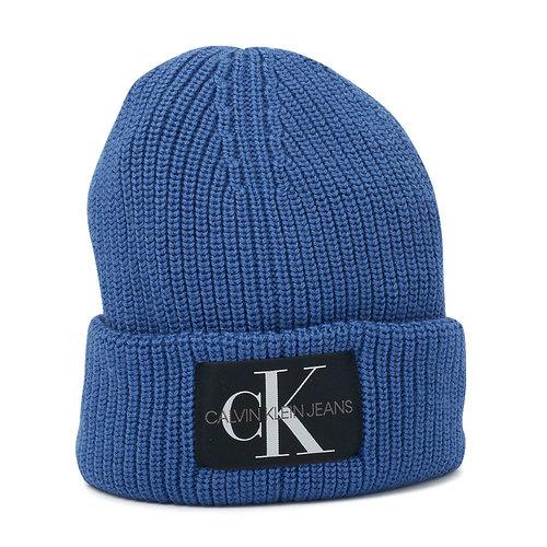 Calvin Klein - Καπέλα & Σκούφοι - ANTIQUE BLUE