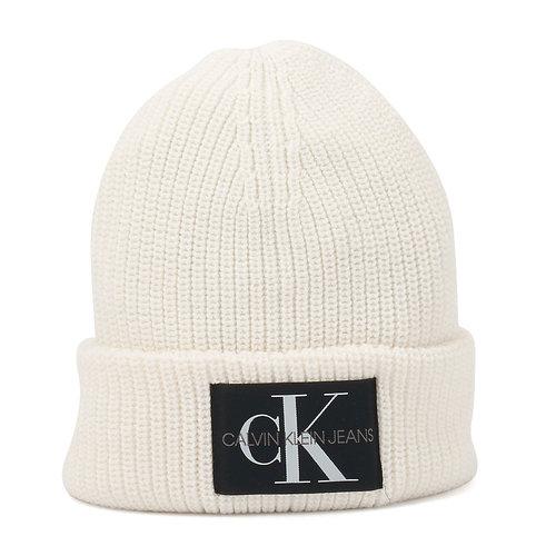 Calvin Klein - Καπέλα & Σκούφοι - BRIGHT WHITE