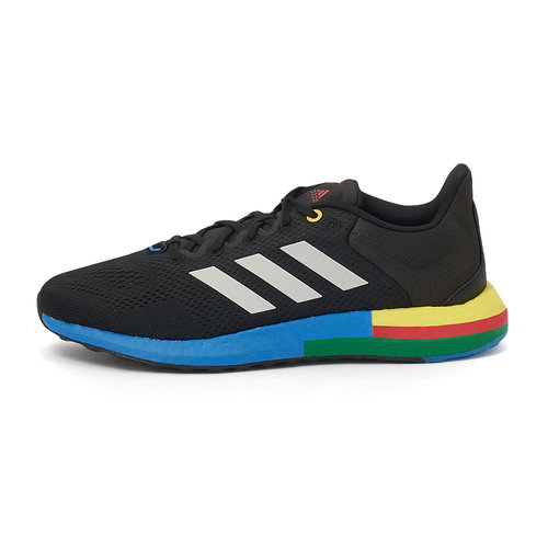 adidas Pureboost 21 - Αθλητικά - CORE BLACK/FTWR WHITE